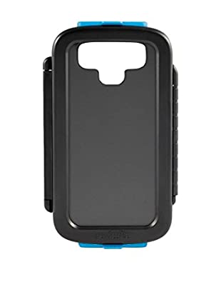 Runtastic iPhone Schutzhülle fürs Fahrrad 4/4S/5/5S/6 E Samsung Galaxy S3/S4/S5 RN0710 schwarz