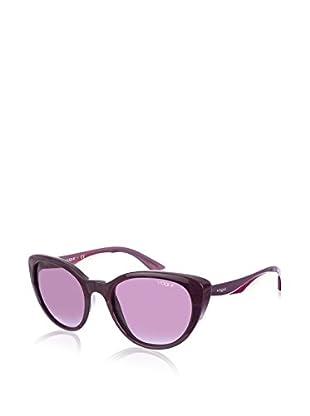 Vogue Sonnenbrille VO2963S24188H53 (52 mm) flieder