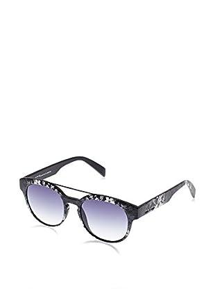 ITALIA INDEPENDENT Sonnenbrille 0900-FLW-50 (50 mm) schwarz/grau