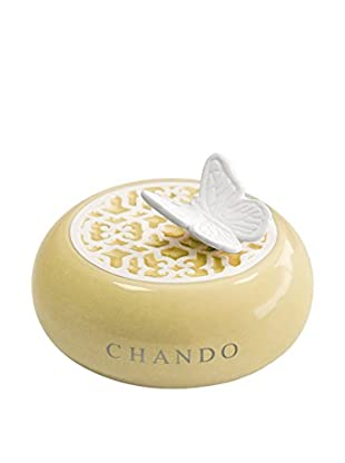 CHANDO Youth Collection Floral Intimacy Diffuser with 0.2-Oz. Warm Tulips Fragrance