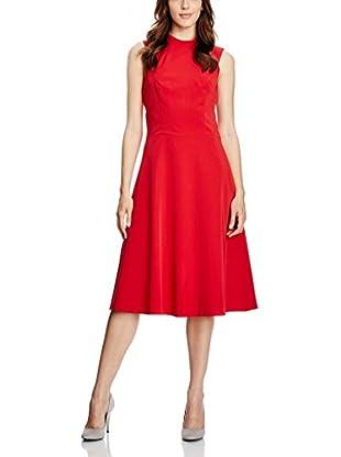 Nife Vestido Rojo S (EU 36)