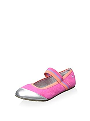 Stride Rite Kid's Cap Toe Mary Jane