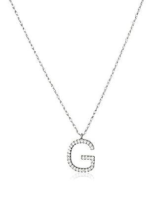 Bentelli Halskette weißgold