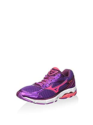 Mizuno Zapatillas de Running Wave Connect 3 Wos