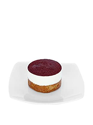 Galaxy Desserts Box of 6 Tiramisu Mousse Cakes, 24-Oz.