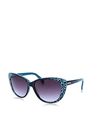 Just Cavalli Sonnenbrille 646S_95P (57 mm) blau