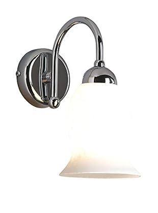 CAPANNOLI Lámpara De Pared Illuminazioni 95P1S-33 cromo