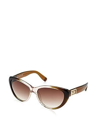 D Squared Sonnenbrille DQ014558 (58 mm) braun