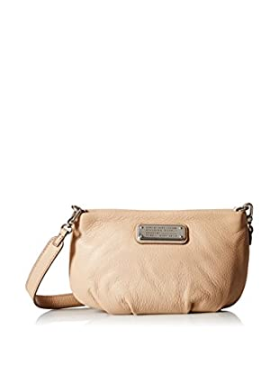 Marc by Marc Jacobs Women's Q Percy Crossbody, Cameo Nude