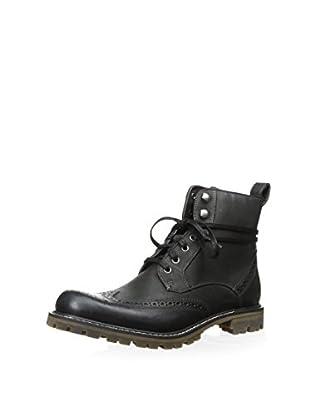John Varvatos Men's Townshend Casual Wingtip Boot