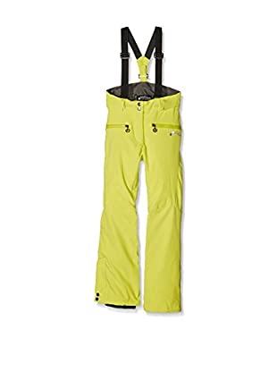 Peak Mountain Pantalone Softshell Gafuzzi