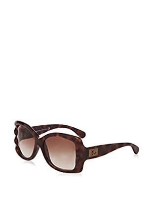 John Galliano Sonnenbrille JG0025 (58 mm) braun