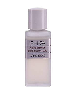 SHISEIDO Gesichtsserum B.H-24 Night Essence-R 30 ml, Preis/100 ml: 176.63 EUR