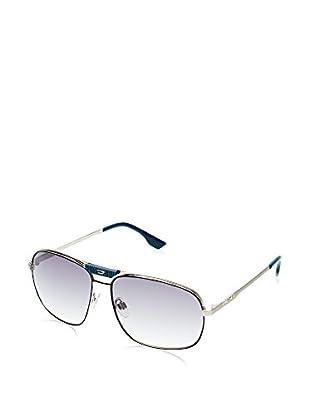 Diesel Gafas de Sol DL0036_16W (61 mm) Plateado
