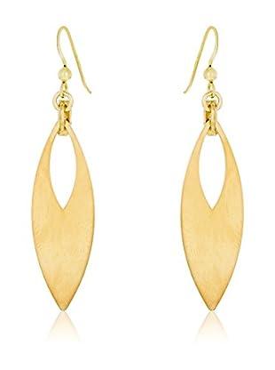 ALBA CAPRI Ohrringe Caeli vergoldetes Silber 925
