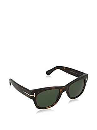 TOM FORD Sonnenbrille Mod.FT0058 PAN_52N (52 mm) havanna