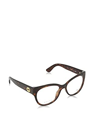 Gucci Gestell 3824LSD53 (53 mm) havanna