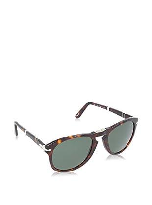 PERSOL Sonnenbrille PO 714 24/31 54 (54 mm) havanna