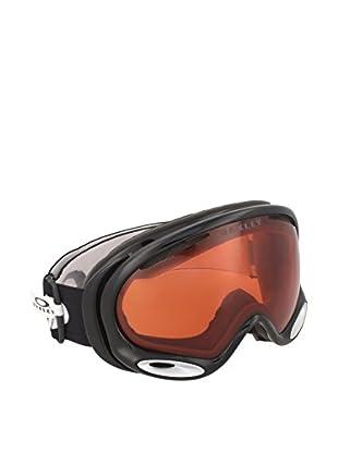 OAKLEY Skibrille OO7044-02 schwarz
