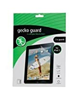 Gecko Gear Australia Gecko Guard Anti-Glare for iPad 2 (2 Pack) (GG700056)