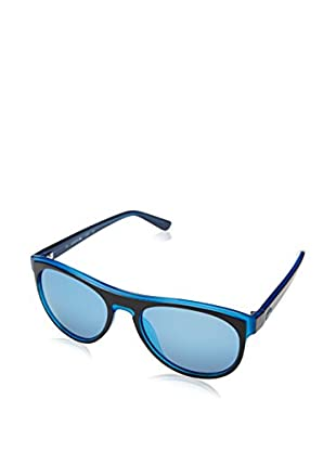 Lacoste Occhiali da sole 782S_006 (54 mm) Blu/Nero