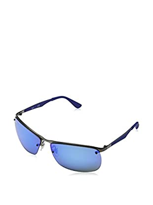 Ray-Ban Gafas de Sol 3550 _029/55 (64 mm) Metal / Azul