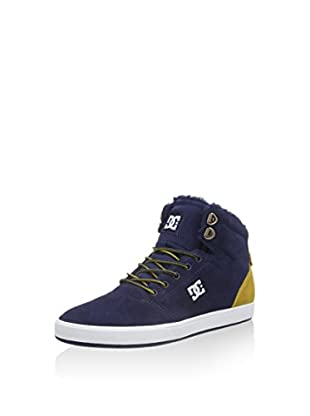 DC Shoes Zapatillas abotinadas Crisis High Wnt