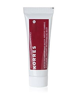 Korres Mascarilla Facial Rosa Selvática 16 ml