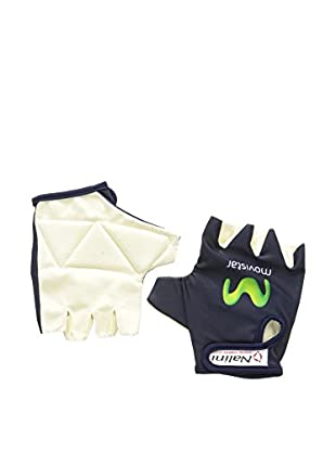 MOA FOR PROFI TEAMS Guantes Abiertos Movistar Usa
