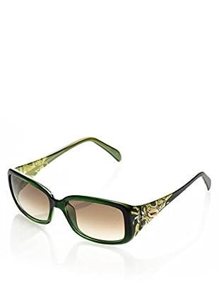 Emilio Pucci Sonnenbrille EP684S oliv