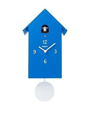 Diamantini & Domeniconi Reloj de Cuco Zuba Azul