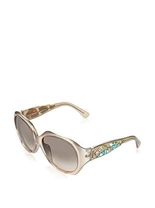Pucci Sonnenbrille EP614S_278 (58 mm) beige