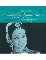 Navasanthi Kauthuvam in Bharatnatyam