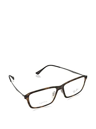Ray-Ban Gestell 7038 5200 (55 mm) havanna