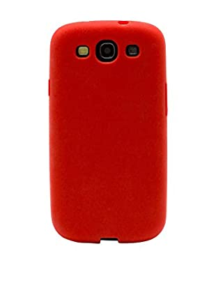 Imperii Hülle Silicone Samsung Galaxy S3 rot