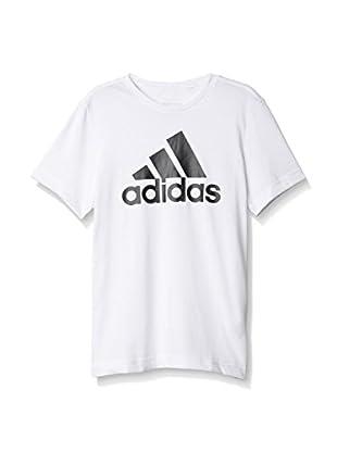 adidas Camiseta Manga Corta Essentials Logo T-