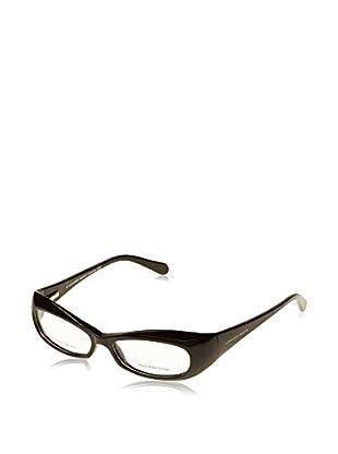 Alexander McQueen Gestell AMQ 4135_807 (51 mm) schwarz