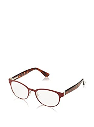 Yves Saint Laurent Montura YSL 2356 (52 mm) Burdeos / Havana
