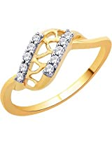 D'damas Diamond Ladies Ring