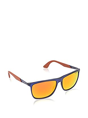 CARRERA Occhiali da sole 18/ S UZ MJA (56 mm) Blu