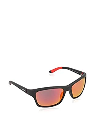 CARRERA Occhiali da sole 8013/ S OZ DL5 (58 mm) Nero