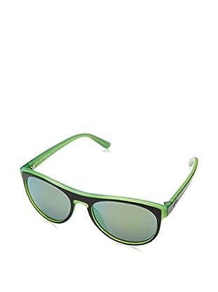 Lacoste Sonnenbrille L782S5418135 (54 mm) grün/schwarz