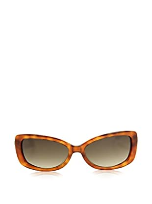 Moschino Gafas de Sol 67202 (55 mm) Marrón