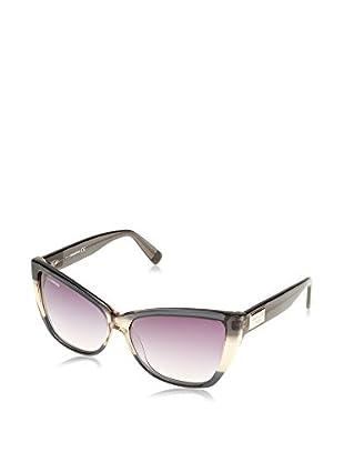 D Squared Sonnenbrille DQ012960 (60 mm) grau