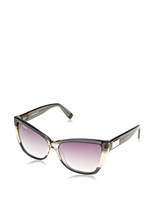 D Squared Gafas de Sol Dq0129 (60 mm) Gris