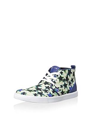 Just Cavalli Men's Hightop Sneaker