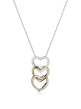 BENTELLI Collana Oro/Oro Bianco/Oro Rosa