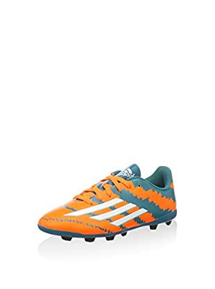 adidas Zapatillas de fútbol Messi 10.4 Fxg Junior