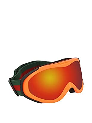 GUCCI MASCHERE Skibrille GG 1653 TV orange