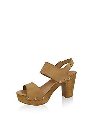 Liberitae Sandalo Con Tacco